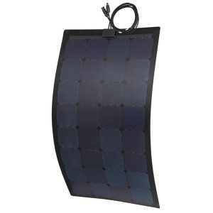 semi flexible solar panels for sale canada