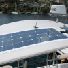 solar power for boats